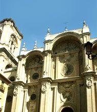 La Catedral #Granada