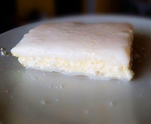 Limonádé szelet NoCarb lasagne tésztából   Klikk a képre a receptért!