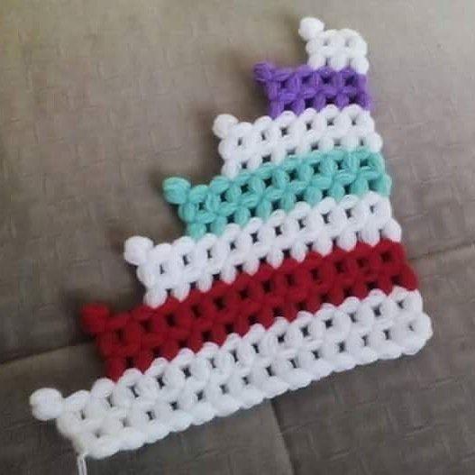 #crochet #colorful #crocheters #crochetgeek #crochethook #crochetgeekfamily #crochetmood  #crochetcreations #crochetblanket #crochetsuperstarclub #sunflowerthrow #instacrochet #mapoupeeaucrochet #snäckskalssjal #crochetaddicted #crochetstitch #crochethook #yarn #yarnlover #yarnaddict #safwa#كروشيه #خيوط#غرز#وحدات#صفوى#خرز#شك#Bushra_ghallab