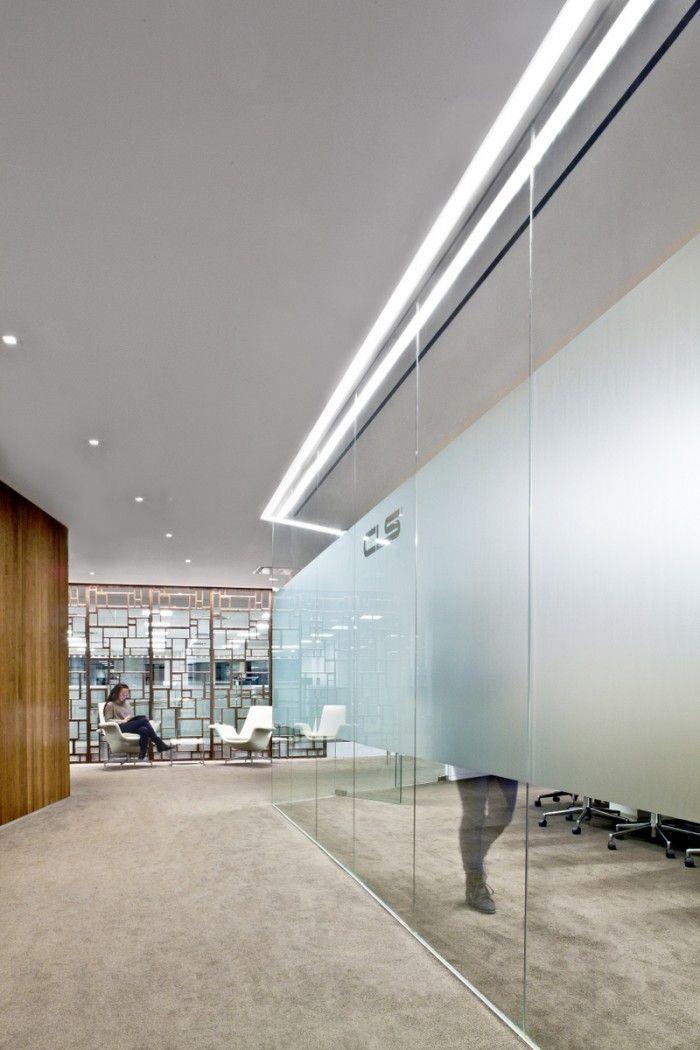 CLS Corridor 01 700x1050 CLS New York City Headquarters