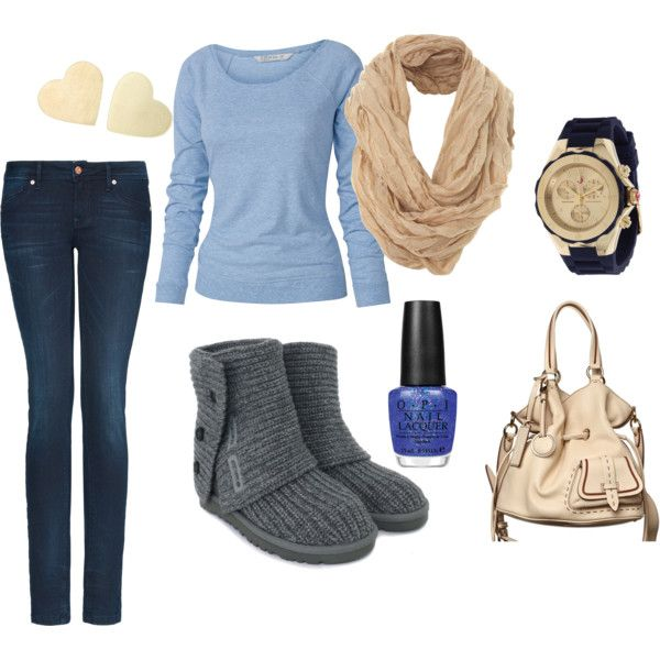 137 Best Uggs Outfit Images On Pinterest Casual Outfits