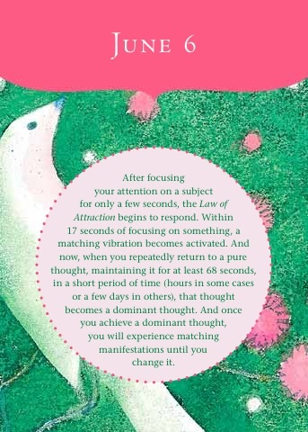 184 best Hicks calendar images on Pinterest Abraham hicks - daily calendar