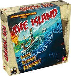 The Island - Photos & Vidéos (9) - Un jeu de Julian Courtland-Smith - Jeu de société - Tric Trac