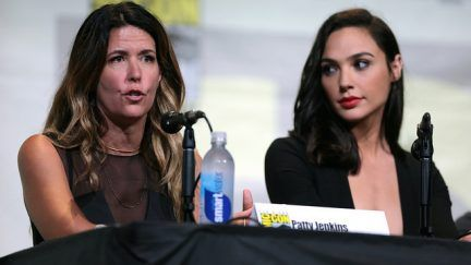 """It's Beyond Time to End The Double Standard That Lets Anyone Call Patty Jenkins a """"Gamble"""""""
