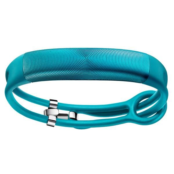 UP2 by Jawbone - Turquoise Circle Rope