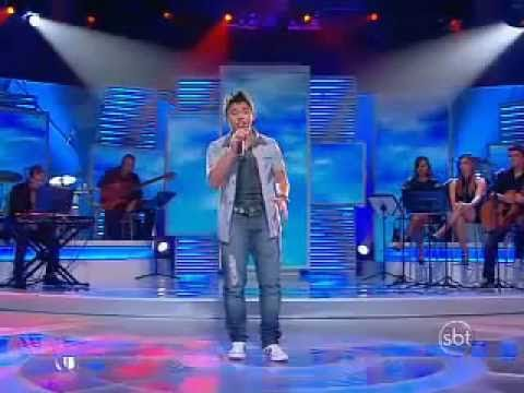 Renato Vianna - Chance - Rosa de Saron - YouTube