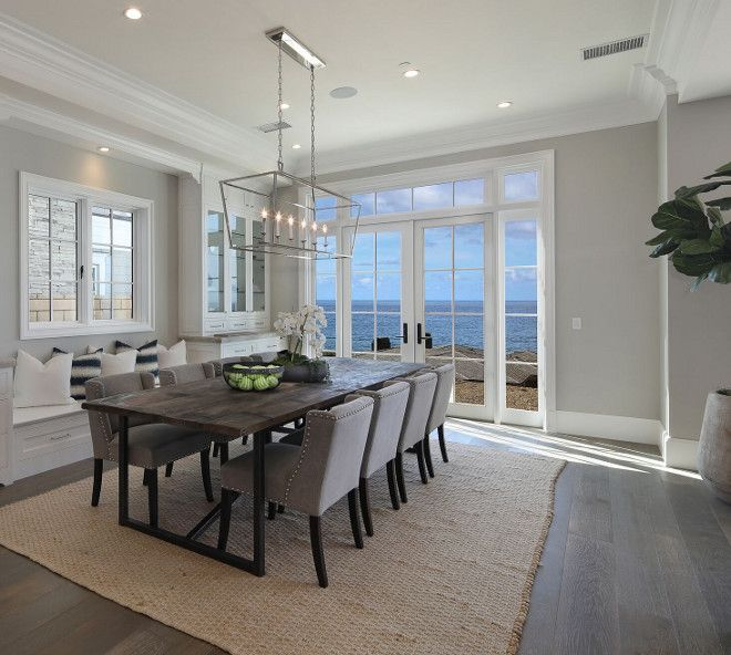 1768 best images about dining rooms on pinterest table. Black Bedroom Furniture Sets. Home Design Ideas