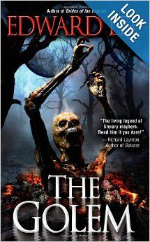 The Golem by Edward Lee