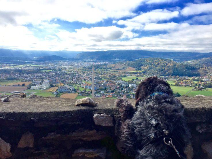 Our first Austrian city – Villach – Quinlan Travel Guide