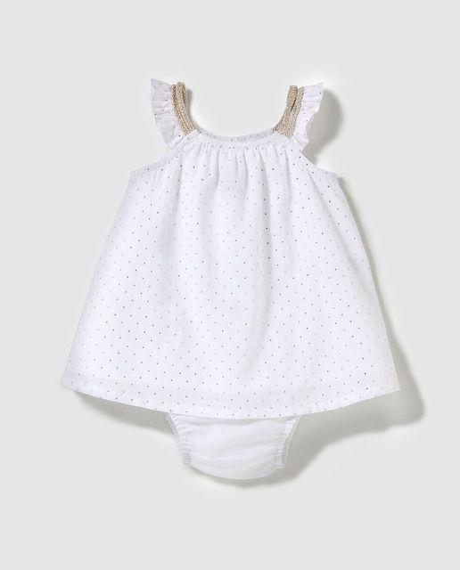 c86012730725 Rebajas Vestidos Bebé Niña · Moda · El Corte Ingles · 2 | Ámbar ...