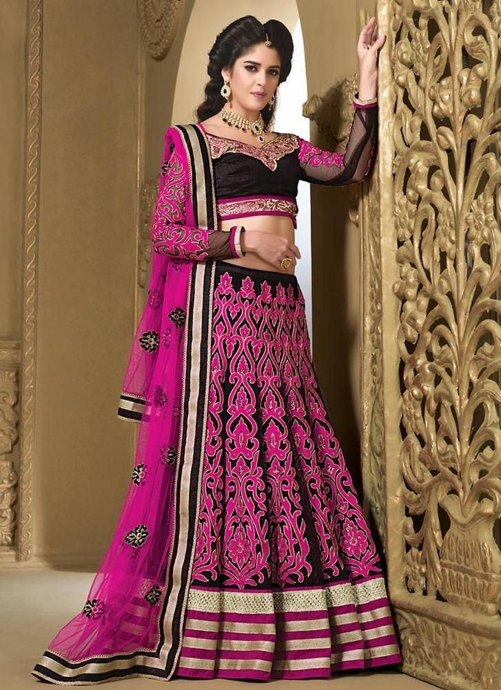 Pakistani Ethnic Wear Lehenga Traditional Indian Bridal Choli Wedding Bollywood