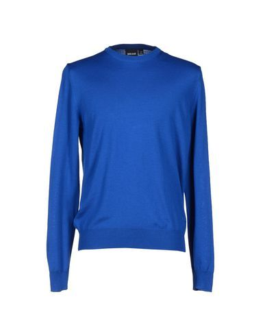 JUST CAVALLI Jumper. #justcavalli #cloth #top #pant #coat #jacket #short #beachwear