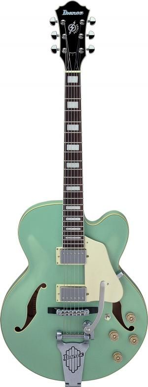 Ibanez, Peppermint Green