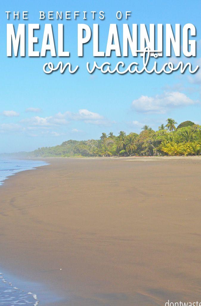 Více než 25 nejlepších nápadů na Pinterestu na téma Vacation meal - vacation planning template