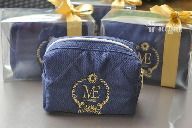 Necessaire personalizada Gifts for a special Occasion