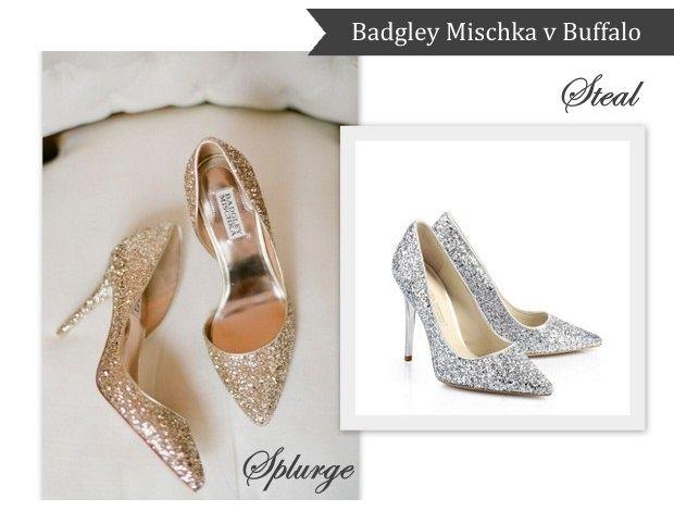 Wedding Shoes 2016