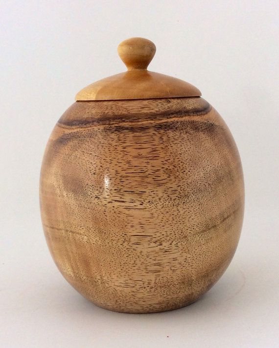 Wood pet cremation urn, keepsake urn, memorial urn, loving tribute to a lost family member, lovely wooden accent piece for home or office.