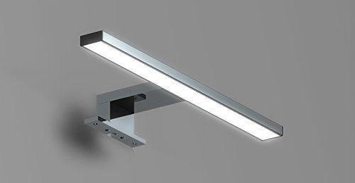 Lampe LED CM 30 Pour Salle de Bain Miroir Lumière Applique