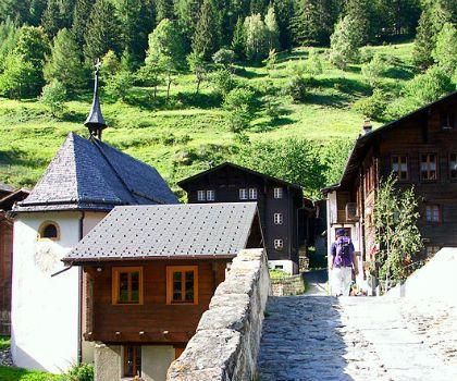 10 πανέμορφα χωριά στην Ευρώπη - biscotto.gr thessaloniki life guide