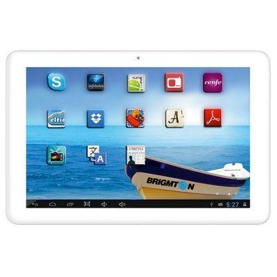 Brigmton tablet 10.1″ BTPC-1014 8GB Q.core IPS Bla