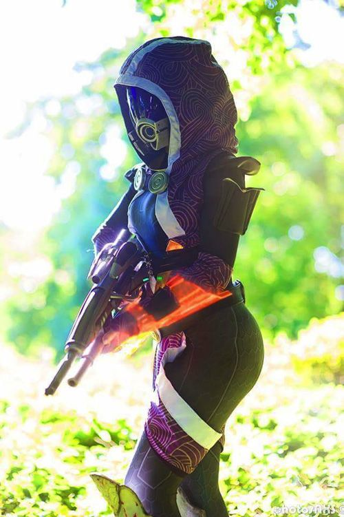 Tali'zorah vas Normandy has been a favorite character of mine since the beginning of the Mass Effect series. Description from geekxgirls.com. I searched for this on bing.com/images