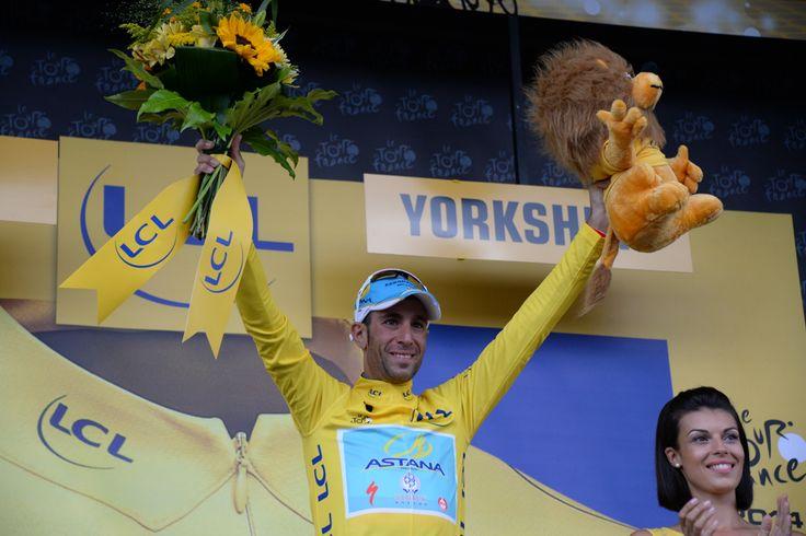 Etape 2 - York > Sheffield - Tour de France 2014
