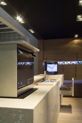 Cucina Petra di TM Italia Cucine - Cucina