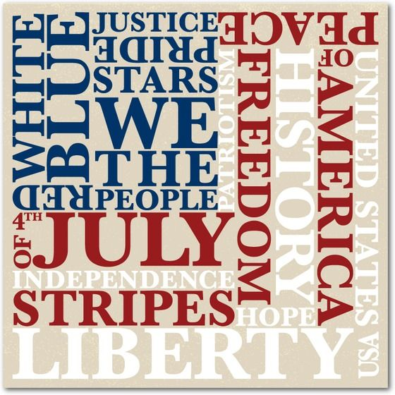 4th of july holiday wishes