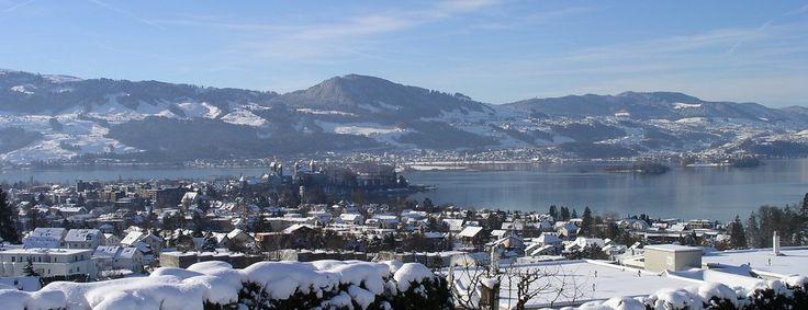 Sehenswürdigkeiten, Urlaub und Ferienangebote in der Ostschweiz und Fürstentum Liechtenstein
