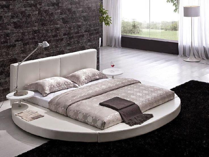 1000 id es sur le th me dosseret du roi sur pinterest - Les plus beaux lits en bois ...