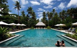 Eratap Beach Resort Vanuatu