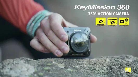 Nikon KeyMission http://www.camerasdirect.com.au/digital-cameras/nikon-key-mission #NikonKeyMission #KeyMission #KeyMission80 #KeyMission170 #KeyMission... - Cameras Direct - Google+