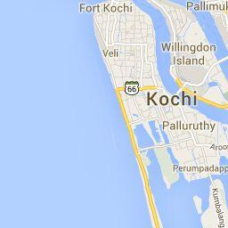 Hotel Fort House Cochin, Kochi, Kerala, India - Google Maps