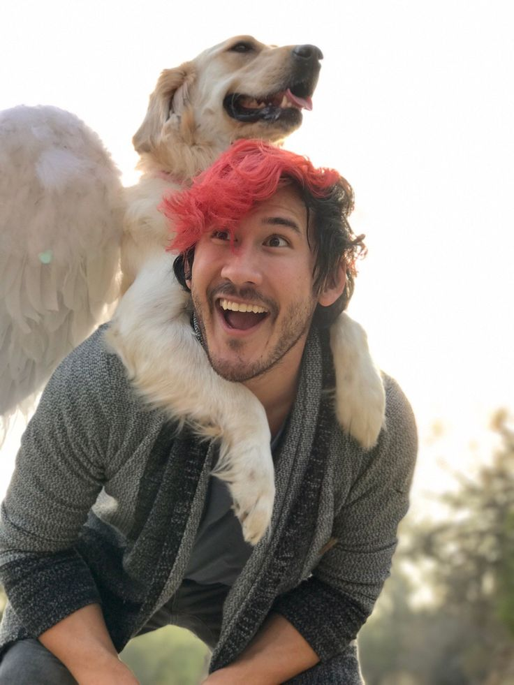 Mark and Chica | | youtubers | | Markiplier, Youtubers ...