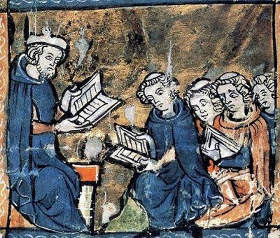 MCC - MÚSICOS CRISTÃOS CATÓLICOS: A Igreja Católica e o desenvolvimento da Ciência