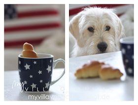 Villa ✪ Vanilla: Chill Dich, Mina!