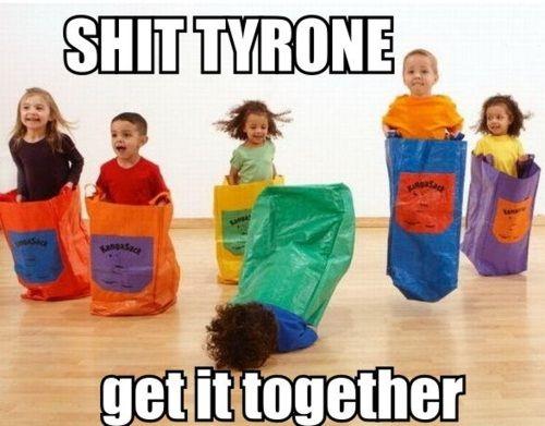 hahaha dying!
