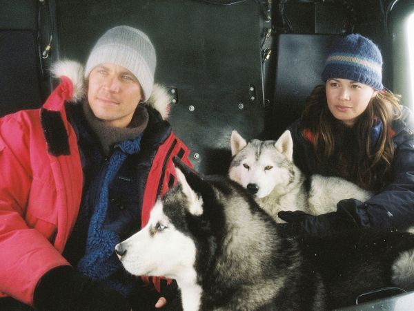Eight Below (2006) Directed by Frank Marshall