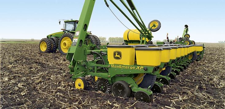 John Deere Corn Planter Parts: The Essential Information and Manuals http://blog.machinefinder.com/11802/john-deere-corn-planter-parts-the-essential-information-and-manuals