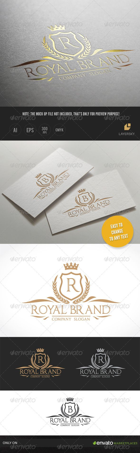 Best 25 ecommerce logo ideas on pinterest tag lines business royal brand ii magicingreecefo Images