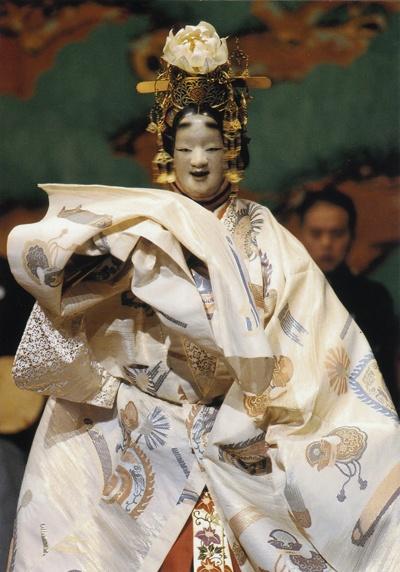 """Image detail for -Noh"""", """"kabuki"""" ir """"bunraku"""" galima laikyti trimis ..."""