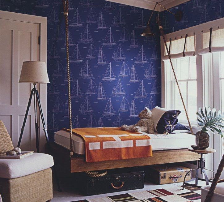 1000+ Ideas About Nautical Kids Rooms On Pinterest