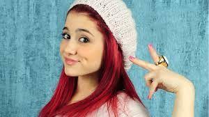 See Ariana Grande Pictures of Ex Boyfriends