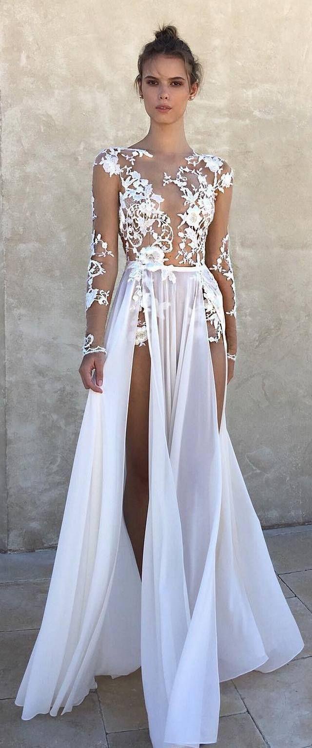 best wedding dresses images on pinterest weddings gown