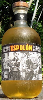 Tequila Espolon Reposado is a great value.  Run, don't walk, to your nearest liquor store! :)