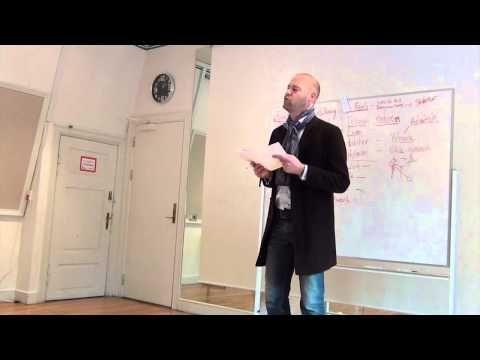 Forståelse og fortolkning - YouTube