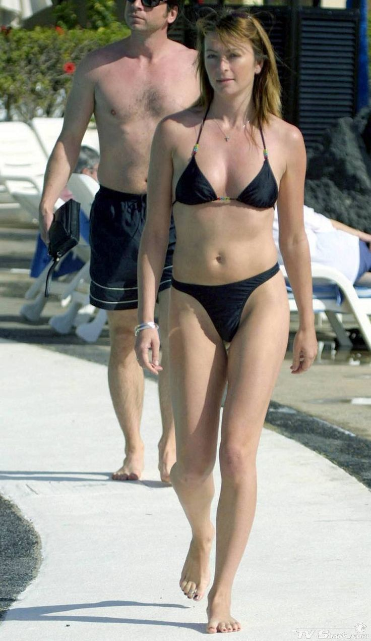 Suzi Perry, TV Show Host