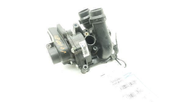 2011 Audi A4 Water Pump 06j 121 026 P Zz Parts And Accessories Audi A4 Water Pumps