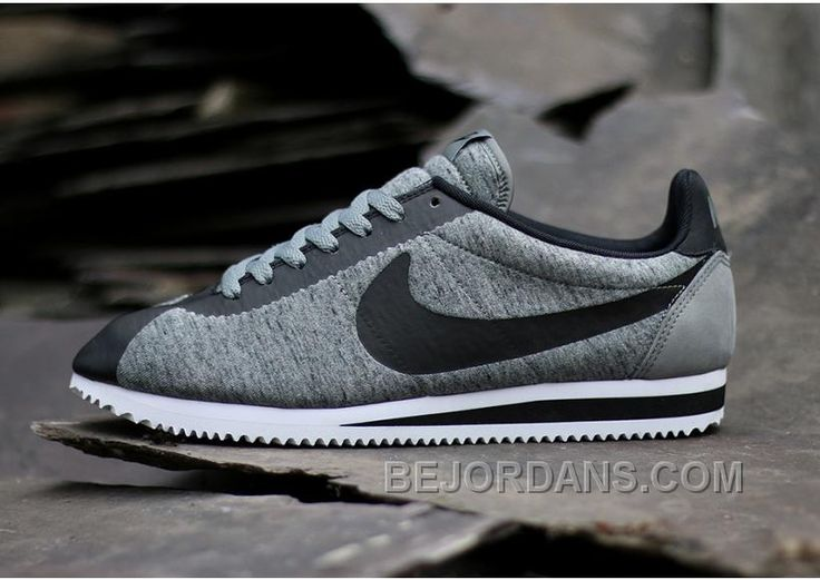 http://www.bejordans.com/free-shipping-6070-off-nike-cortez-womens-black-grey-black-friday-deals-2016xms1670-qpfsf.html FREE SHIPPING! 60-70% OFF! NIKE CORTEZ WOMENS BLACK GREY BLACK FRIDAY DEALS 2016[XMS1670] QPFSF Only $49.00 , Free Shipping!