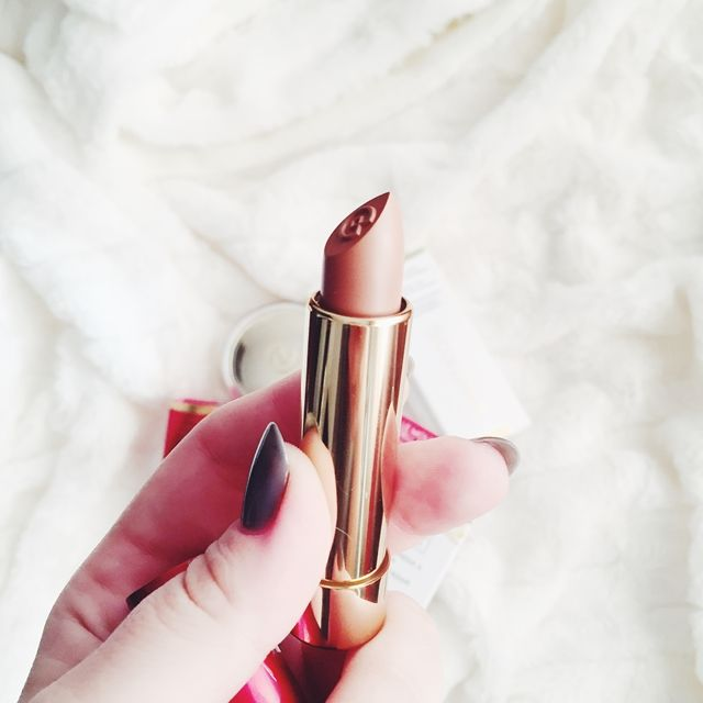The Perfect Shade of Nude Comes from Collistar | fashion in my eyes